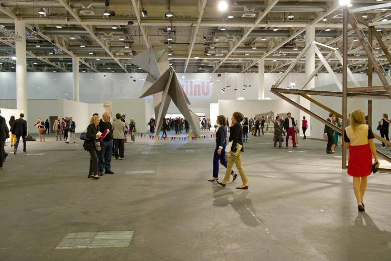 Art Basel 2013 | Unlimited | Lygia Clark | Jacques