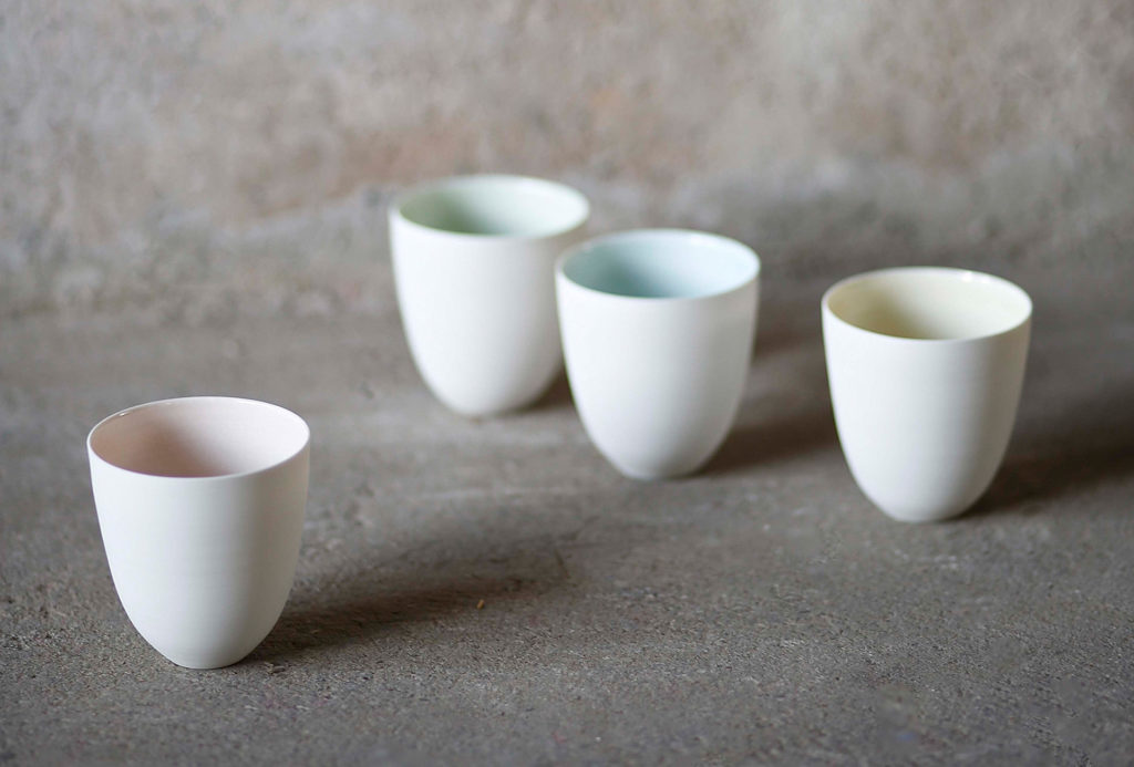 <em>SUBLIM</em> bowls. Photo Laura Muthesius, styling Nora Eisermann