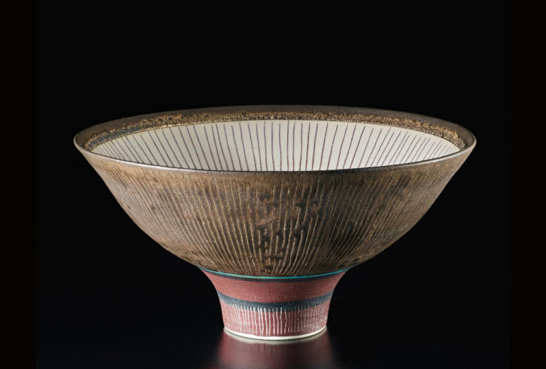 Phillips New York: Lucie Rie